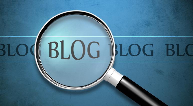 Les bénéfices du blog à la loupe