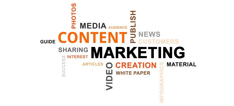 reussir marketing de contenu