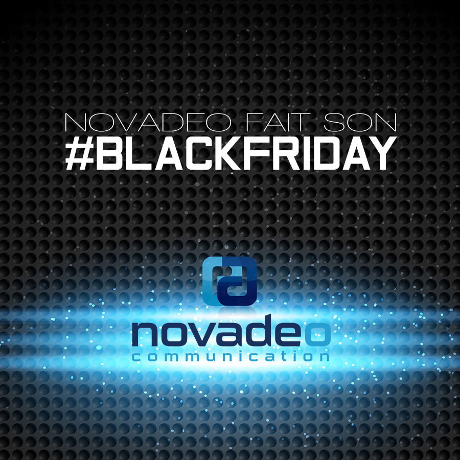 Black Friday Novadeo